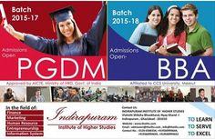 Join pgdm in international business in ghaziabad with indirapuram institute of higher studies. IIHS is AICTE approved and offers career oriented post graduate programs. https://www.scribd.com/theiihsdelhincr