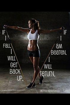 fitness Fitness Motivation Fitness Inspiration Get fit for you Sport Motivation, Gewichtsverlust Motivation, Weight Loss Motivation, Exercise Motivation, Athlete Motivation, Motivation Pictures, Training Motivation, Fitness Workouts, Fitness Goals