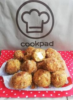 Kockasajtos zabos fasírt🌾 Muffin, Breakfast, Ethnic Recipes, Food, Breakfast Cafe, Muffins, Essen, Yemek, Meals