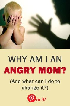 Why am I an angry mom? Here are 20 positive tips to help you become a more patient mom. Read about reasons for parents' impatience. Identify what triggers impatience in you. Learn what you can change to be a more patient mom. Parenting Advice, Kids And Parenting, Parenting Classes, Parenting Quotes, Parenting Styles, Parenting Issues, Natural Parenting, Practical Parenting, Peaceful Parenting