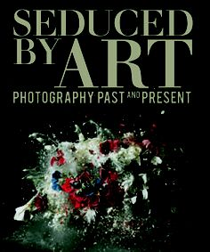 Exhibitions - Seduced by Art at The National Gallery - stunning hardback catalogue. These flowers really are exploding.