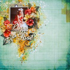 2Crafty October Inspiration and a VIDEO By Catherine Giguere