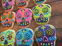 fullsizerender Confetti Cookies, State Of Tennessee, Desserts, Food, Hand Crafts, Tailgate Desserts, Deserts, Essen, Dessert