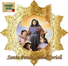 Leamos la BIBLIA: Santa Paula Isabel Cerioli