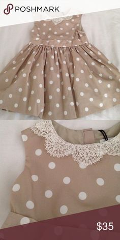 SALENeiman Marcus polka dot dress - 2T ⚡️priceFIRM: bundle to save more⚡️NEW! Special occasion dress by Jason Wu for Target and Neiman Marcus. polyester and machine wash cold. Perfect little dress for the holidays. Neiman Marcus Dresses Formal