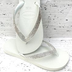 703f38fd34e5e 216 Best Flip Flop Sandals Exclusive Glass Slippers images in 2019 ...