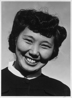 Sunday school teachers, like May Ichide.