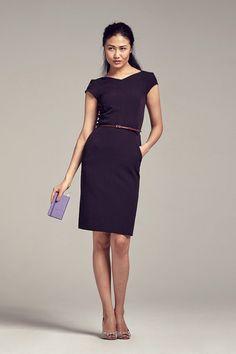 The Nisa Dress