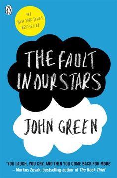 The Fault in Our Stars de John Green http://amzn.to/ZfdZpA