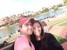 Universal Studios - Orlando - EUA