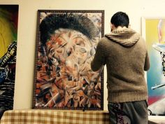 Guarnieri contemporary art