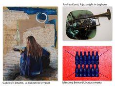 Rotonda 2013: sette artisti con la galleria Il Melograno #premiorotonda