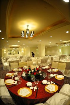 Orchard Parade Hotel - Antica Room