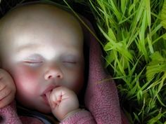Sleep and the High Needs Baby - The Fussy Baby Site : The Fussy Baby Site