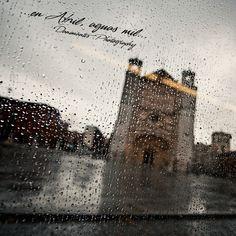 ...en Abril, aguas mil... by Dani Mantis on 500px