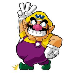 Wario for Will