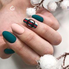 Сделала бы себе такой?? Да/нет Пишем в комментариях  Follow us on Instagram @best_manicure.ideas @best_manicure.ideas @best_manicure.ideas…