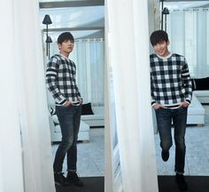 Massive Collection Of New Interview Photos Of Healer's Ji Chang Wook! | Couch Kimchi