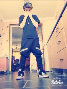 ♡ He is so cute!!! <3 Swag <3 <3 <3