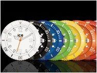Win An Ice-Watch Prize Pack Ice Watch, Win Free Stuff, Rolex Watches, Vibrant Colors, Cool Designs, Packing, Wall Clocks, Schmuck, Archive