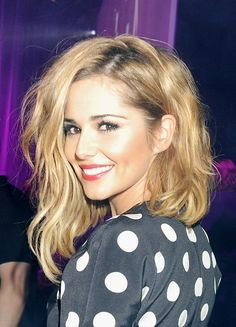 Cheryl Cole @ The HTC Beats Party in London
