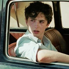 'call me by your name / timothee chalamet / elio perlman' by sadandy Aesthetic Photo, Aesthetic Pictures, Aesthetic Vintage, Urban Aesthetic, Beautiful Boys, Pretty Boys, Timmy T, Teen Stuff, Vintage Movies