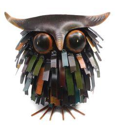 Blue Handworks Spiky Owl Sitter Sculpture Blue Handworks http://www.amazon.com/dp/B004VZ2DPU/ref=cm_sw_r_pi_dp_LroKub0CSZAJP