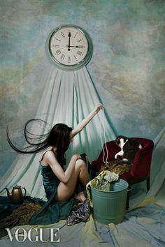 Insomnia  (Dayana Montesano)