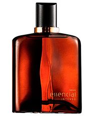 Deo parfum Essencial Intenso Masculino -100 ml. Olha ELEEEE...VOLTOU!!!