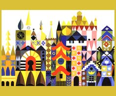 If you like illustration, check out this site!!! This particular image is from Mary Blair.