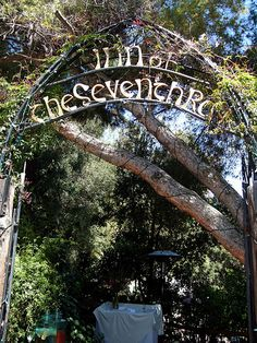 Inn of the Seventh Ray, Topanga Canyon #weddingvenue #weddings #losangelesvenues