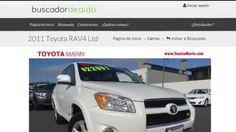 Toyotas usados en San Rafael, California