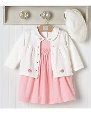Perfect little take me home outfit