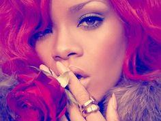 New Celeb Trend: Stiletto Nails As Seen on Rihanna, Beyonce, and Lady Gaga « JoyDaily.TV- Celebrity, Hip Hop and Whatever I Think is News! Rihanna Red Hair, Rihanna Song, Rihanna Fenty, Rihanna Makeup, Rihanna Nails, Rihanna Haircut, Rihanna Hairstyles, Lady Gaga, Jim Parsons