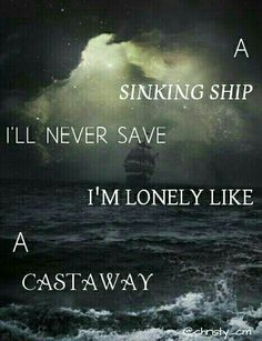 Castaway 5sos made by @christy_cm