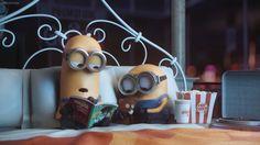 Minions 2014, Minions Cartoon, Minions Friends, Minion Rush, Yellow Minion, Mahakal Shiva, Emoji Images, Minion Pictures, Minimalist Wallpaper