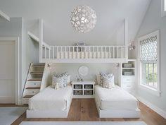 Nantucket residence, MA. Sophie Metz Design. Yellow Dog...