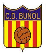 CD Buñol (Buñol, Comunidad Valenciana, España) #CDBuñol #Buñol #Valencia (L19078) Sports Logo, Burger King Logo, Logos, Valencia, Soccer, Football, Club, World, Souvenirs