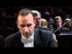 Rachmaninoff - Piano Concerto No.2 - Liverpool Philharmonic / Petrenko - YouTube