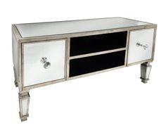 "Televízny stolík ""Elen"", 40 x 105 x 52 cm | Westwing"