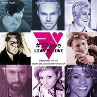 77 (LOVE IS LOVE) - Acappella Version - Ausschnitt by 100ProMensch on SoundCloud