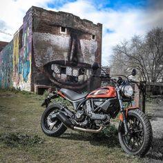 Ducati Scrambler Sixty2 Ducati Scrambler Sixty2, Scrambler Icon, Harley Davidson, Super 4, Cool Motorcycles, Cool Bikes, Motorbikes, Beast, 400cc