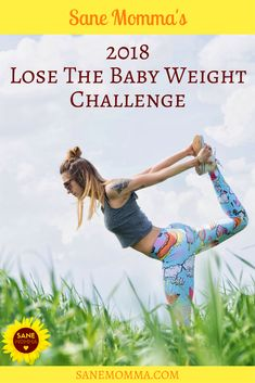 Lose the Baby Weight