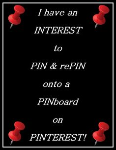 You Can, Too!!!!  PLEASE PIN AS MANY AS YOU WANT FROM ANY OF MY BOARDS ON ALL 3 ACCOUNTS ~ RedSeaCoral, RedSeaCoral 2, and RedSeaCoral Halloween