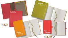 Chameleon Creative Group - Item of the week – Appeel Journals