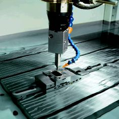 EDM is one of the simplest of machine designed to assemble different and various parts in the manufacturing process.