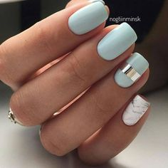 "5 Likes, 1 Comments - Маникюр / Ногти (@nails_mooscoow) on Instagram: ""#nails #nailswag #nailstagram #nails2inspire #nailsofinstagram #nailsdid #nailsoftheday #nailsart…"""