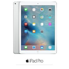 "799.96 € ❤ #TAB #HighTech - #Apple #iPadPro Cellulaire - MLPX2NF/A - 9,7"" - iOS 9 - A9X 64 bits - ROM 32Go - WiFi/Bluetooth/4G - Argent ➡ https://ad.zanox.com/ppc/?28290640C84663587&ulp=[[http://www.cdiscount.com/informatique/tablettes-tactiles-ebooks/apple-ipad-pro-cellulaire-mlpx2nf-a-9-7-dis/f-10798-mlpx2nfa.html?refer=zanoxpb&cid=affil&cm_mmc=zanoxpb-_-userid]]"