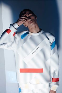 This Bangkok Fashion Brand Is Redefining The Nerd Look cheery breath Sweatshirt Outfit, Look Urban Chic, Vetements Clothing, Style Feminin, Look Fashion, Fashion Design, Fashion 2015, Womens Fashion, Mode Streetwear