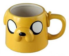 Adventure Time Jake Face Molded 16 oz. Mug Adventure Time https://www.amazon.co.uk/dp/B00NPBLGHM/ref=cm_sw_r_pi_dp_e-9wxbQD5MWBC